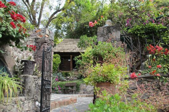 La Casa de Liza: Gardens of Casa Liza