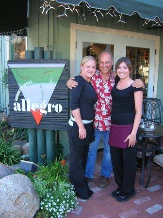 Allegro Gourmet Pizzeria