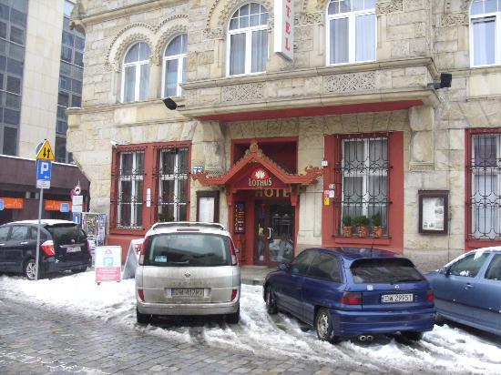 Hotel Lothus