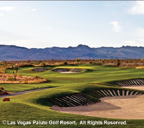 Las Vegas Paiute Golf Resort 2018 All You Need To Know Before Go With Photos Tripadvisor