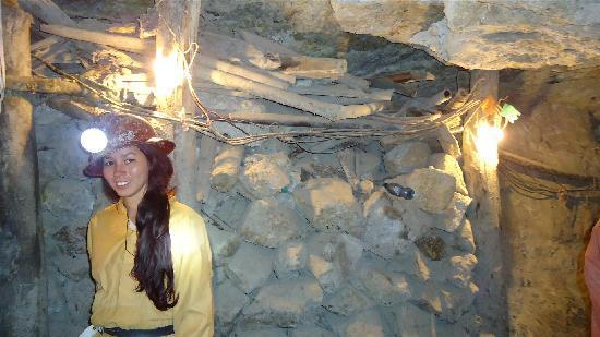 Bolivia: la mina en potosi