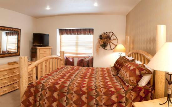 Glenfiddich at Deer Valley Resort: Glenfiddich at Deer Valley