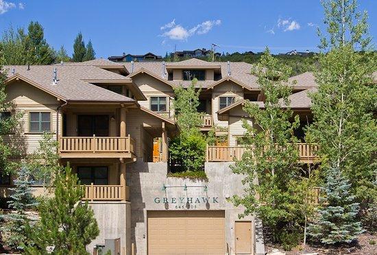 Greyhawk Condominiums
