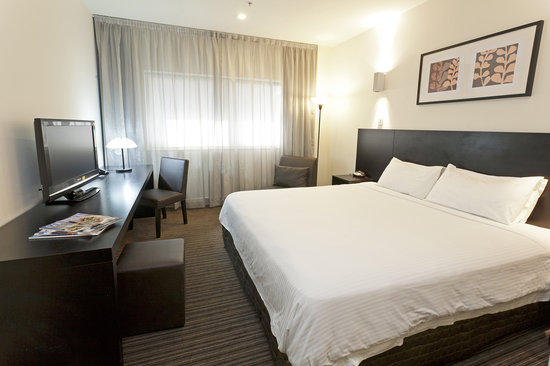 Photo of Causeway 353 Hotel Melbourne