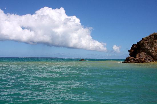 SeaSide Charter N.V.: La Baie Rouge