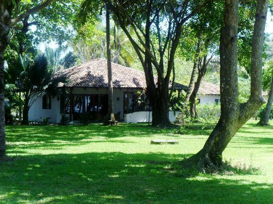 Hotel Villas Playa Samara: Ein Bungalow