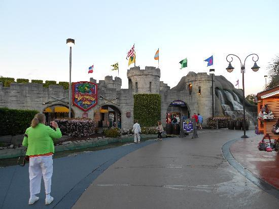 Awesome Putt Putt There Picture Of Broadway At The