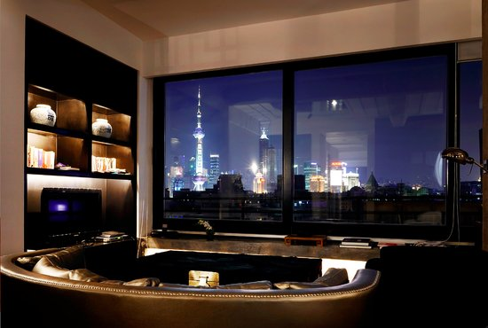 CHAI Living Serviced Apartments: Gorgeous views