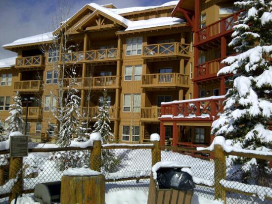 Panorama Springs Lodge : Panorama Springs Hotel