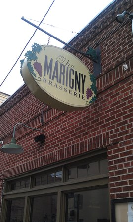 The Marigny Brasserie