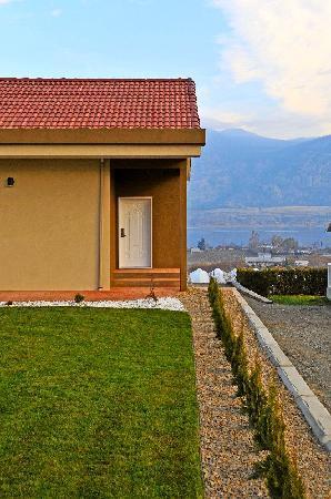 Shiraz Villa : The Villa