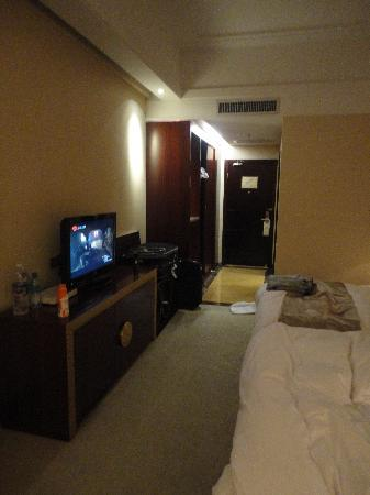 Yuexiu Hotel International: room