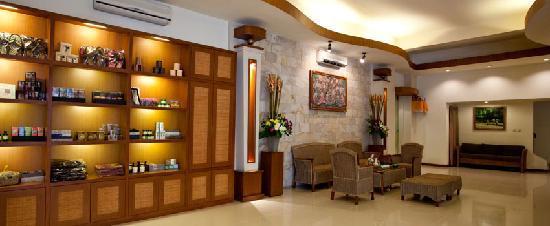 Jasmine Aromatic House