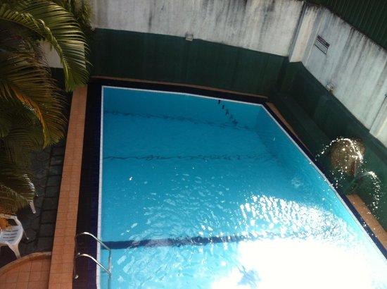 Hotel Sunrich: pool