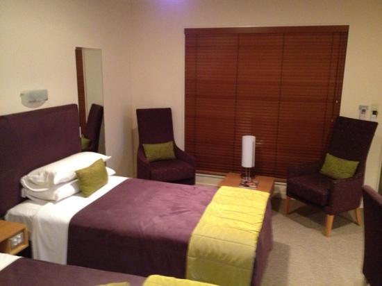 Great Room Picture Of Regal Palms Resort Rotorua Tripadvisor