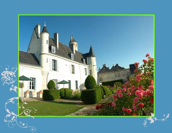 La Maison de l'Argentier du Roy: Maison de l'Argentier du Roy - Loire valley