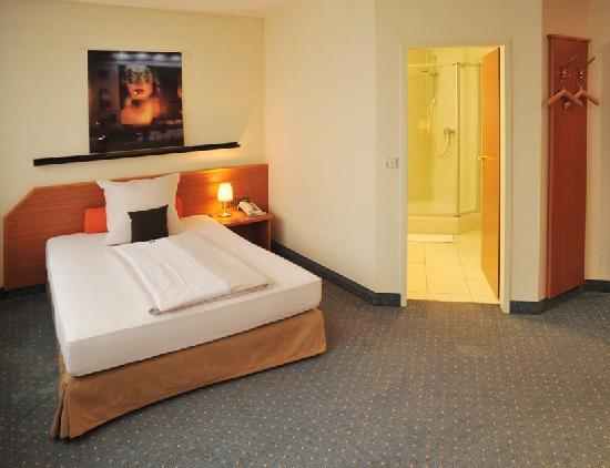 Servatius Hotel : Einzelzimmer