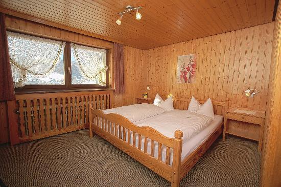 Jagerhof Bernau: Doppelzimmer
