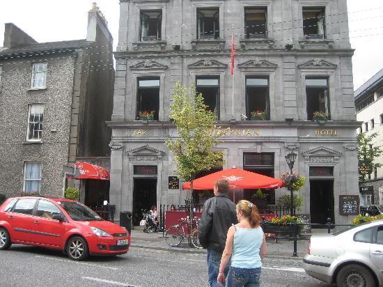 Kilkenny Hibernian Hotel: Kilkenny Hibernian Hotel