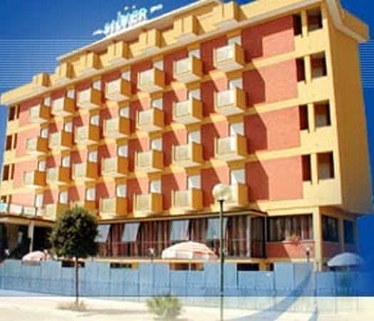 Silver Hotel: Hotel Silver