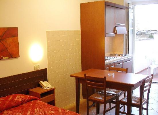 Residence Signa: Monolocale/Bilocale comfort