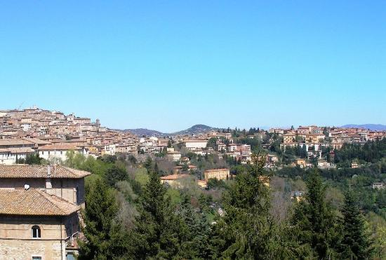 Residence Signa: Vista panoramica