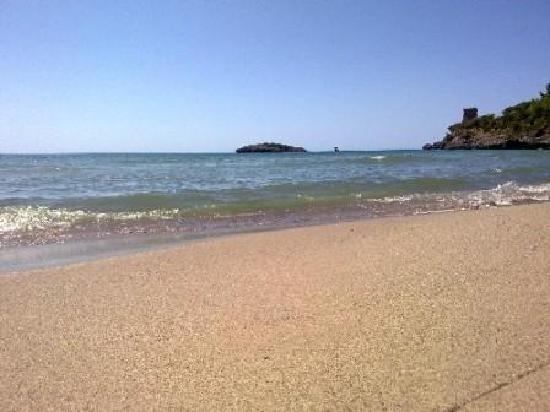 Park Hotel Cilento : il mare Marina di Camerota