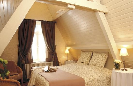 Bed and Breakfast 't Geerwijn - Brugge - Bruges