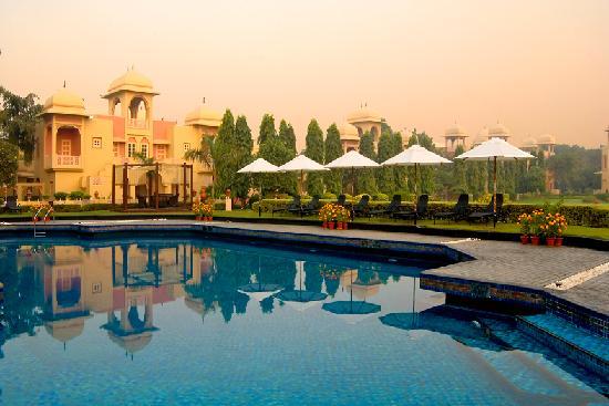 Heritage Village Resort Spa Manesar Gurgaon