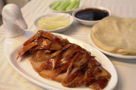 Beijing Gold Lily Roast Duck Restaurant