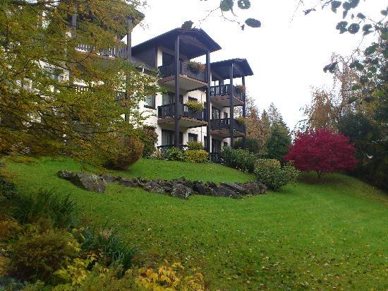 Romantik Hotel Stryckhaus: Dependance