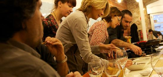Cook and Taste Barcelona Cooking Classes