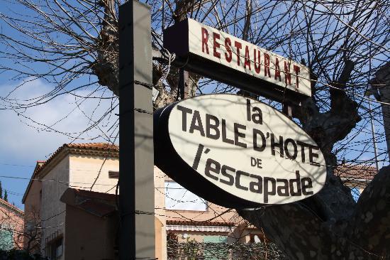Hotel L'escapade: l'hotel escapade