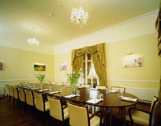 Athenaeum House Hotel  Rothko Room. Rothko Room   Picture of Athenaeum House Hotel  Waterford