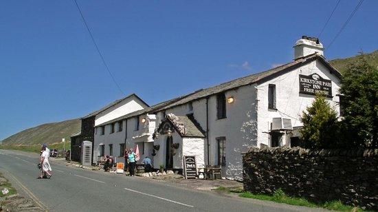 Kirkstone Pass Inn Bar