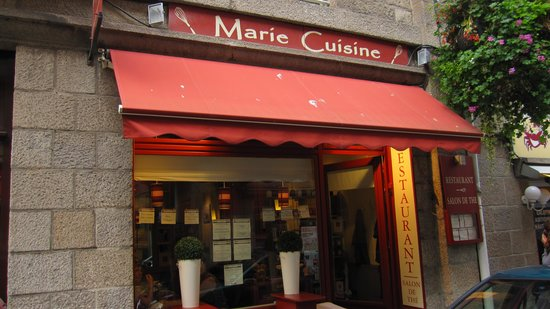 Marie The Cuisine