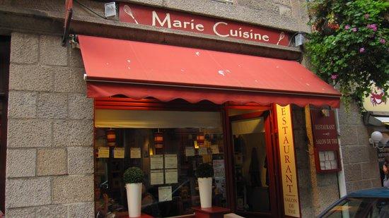 Marie Thé Cuisine