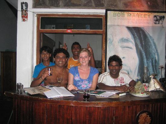 Star Fish Beach Home: Das Star Fish Beach Team