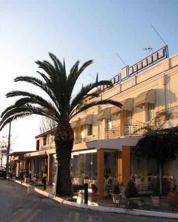 Keramoti, Greece: Exterior