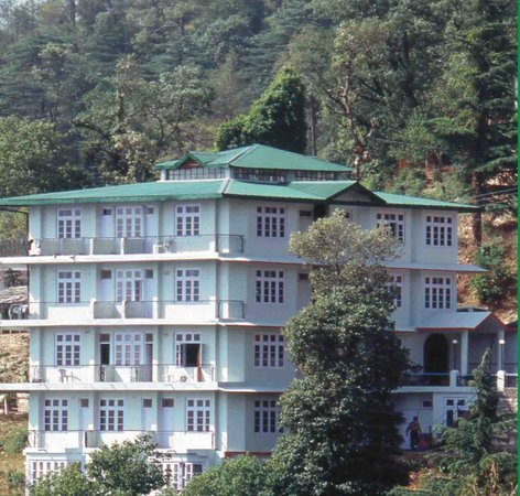 Photo of Hotel Ekant Chail