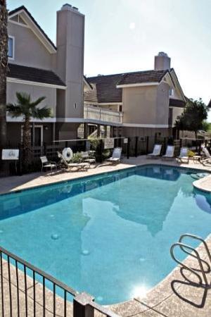 Sonesta ES Suites Tucson: Pool