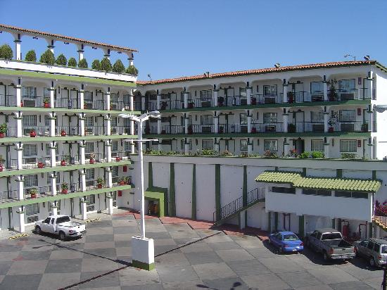 호텔 마르케스 데 시마 이미지