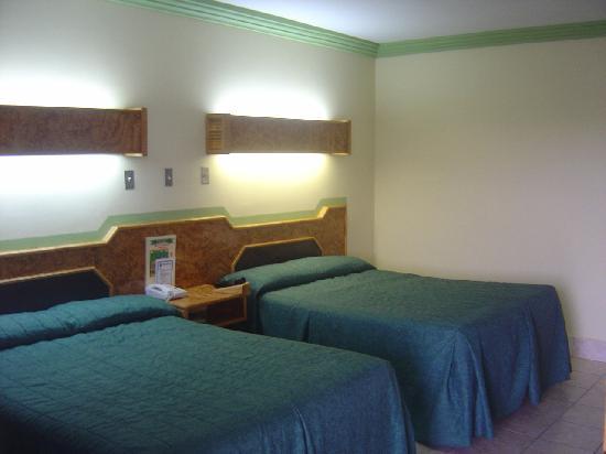 Hotel Marques de Cima: Double Room