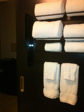Proximity Hotel照片