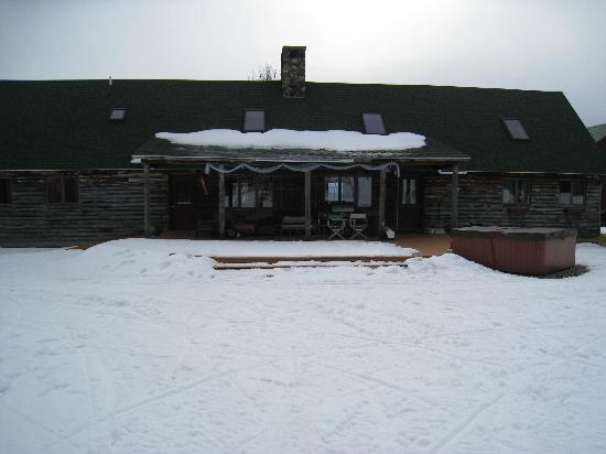 Mahoosuc Inn: Mahoosuc