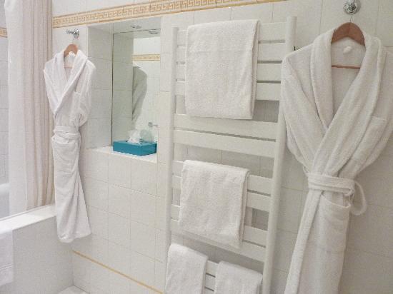 JAYS PARIS Bathroom