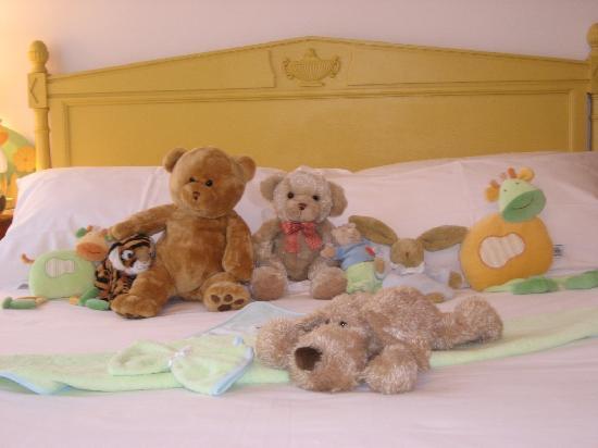 Jays Paris: Superior Sutie Empire for Children