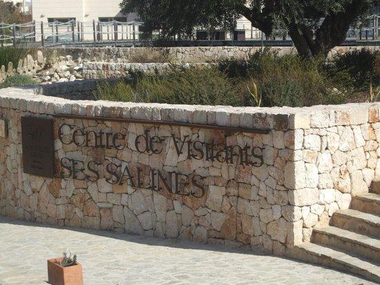 Sant Jordi, İspanya: Aquario