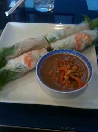 Hoanh Long Vietnamese Restaurant