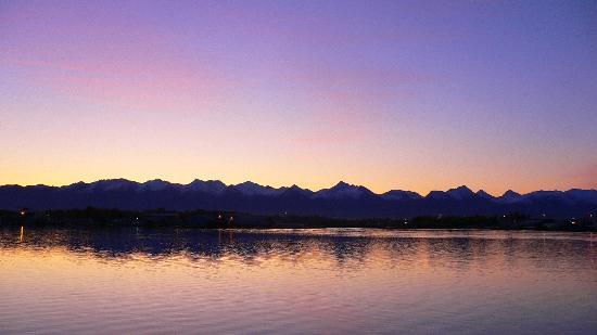 Americas Best Value Inn - Executive Suite Airport: Lake Hood